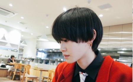 中山咲月,髪型,オーダー,かっこいい