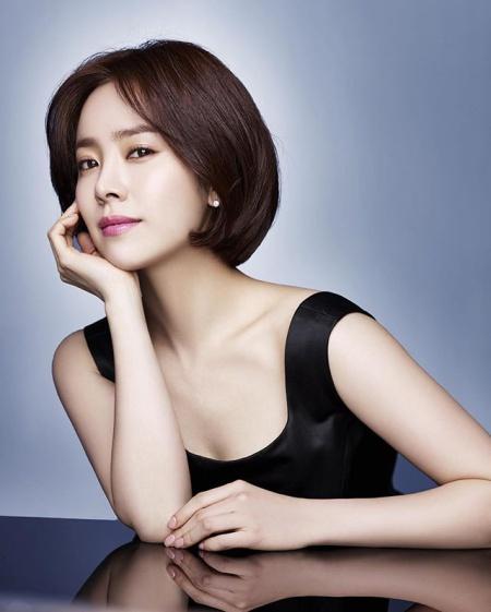 ハン・ジミン,美肌,韓国,女優