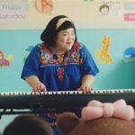 ゆりやんレトリィバァはピアノ歴が長くて上手い?曲のグレードは?