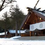 北海道神宮2020年初詣の穴場の参拝時間と並ばない駐車場は?