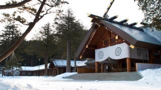 北海道神宮,初詣,2019,穴場,参拝時間,駐車場