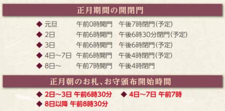 2020年,北海道神宮,参拝
