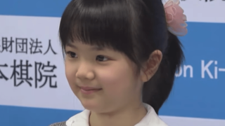 囲碁,英才特別採用,いつから,最年少,中邑菫,何番目