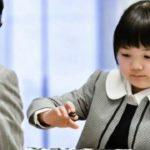 仲邑菫9歳の韓国の囲碁修行がスゴい!プロ志向の子供の道場費用は?