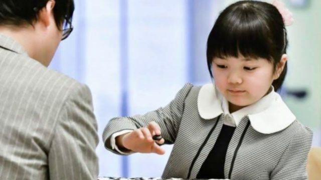 仲邑菫,韓国,囲碁,環境,プロ志向,子供,道場,生活