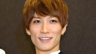 渡辺翔太,好きなタイプ,きれい好き,潔癖,女性