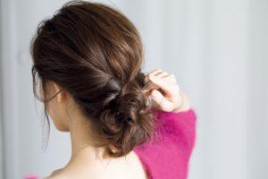 田中みな実,髪質,髪型,美容室,ヘアオーダー