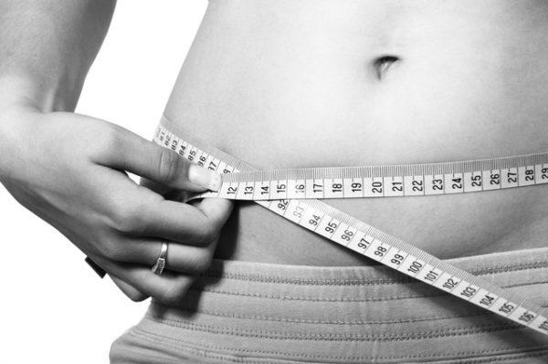 アラフォー,腰回り,すっきり,ダイエット方法,3つ,意識