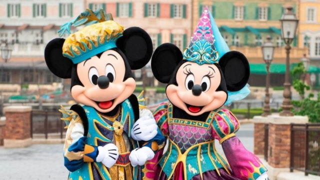 2019,ディズニー,ハロウィーン,最新情報,限定グッズ,スイーツ