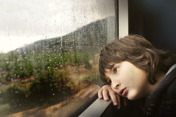 正月病,子供,発症,元気,学校,対処法