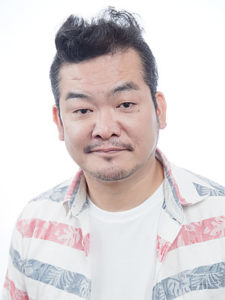 向井康二,ナミヲ